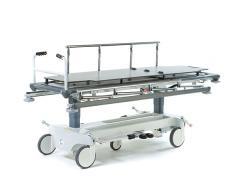 ATLANTA transport trolley and & E (PTX1403 SEERSMEDICAL)