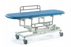 Stół diagnostyczno – zabiegowy Sterling Chainging Short Table (SX1047 SEERSMEDICAL)