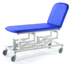 Diagnostic and treatment-table Sterling 2 Section Chouch (SX2007 SEERSMEDICAL)