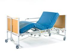 Łóżko szpitalne Signature Low Bed SEERSMEDICAL