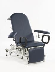 Fotel do pobierana krwi Phlebotomy Couches (SM9556P SEERSMEDICAL)