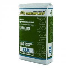 GREINPLAST I1K Zaprawa hydroizolacyjna