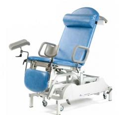 Fotel ginekologiczny Medicare Gynaecologie Couches (SM8593D SEERSMEDICAL)