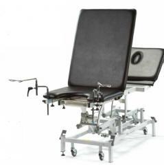 Gynaecological arm-chair