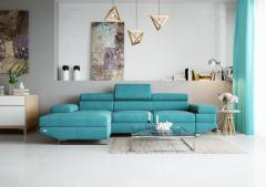 AVANTI modern and exclusive corner with sleep