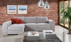 La, CASTELLO fonctionnelle modulaire, confortable