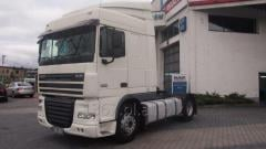 DAF FT XF 105.460 Space Cab, Automat