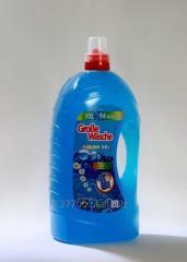 Żel do prania, bez fosforanów Große Wäsche uniwersalny 5,65 l