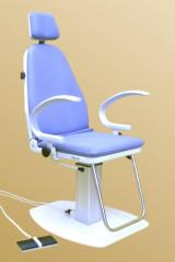 Armchair laryngological patient 5106 (Jorg & Sohn)