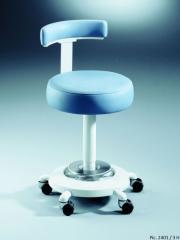 Taboret medyczny Coburg Dentalift 2401 (Jorg&Sohn)