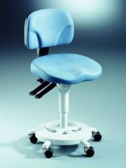 Taboret medyczny Coburg Dentalift 1415 (Jorg&Sohn)