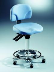 Taboret medyczny Coburg Dentalift 2515 (Jorg&Sohn)