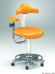 Taboret medyczny Coburg Dentalift 22015 (Jorg&Sohn)