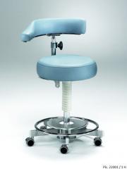 Taboret medyczny Coburg Dentalift 22001...