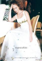 """Dress """"Marysieńka"""" tulle with"""