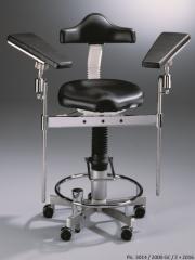 Fotel okulistyczny Coburg Medicalift 3014 (Jorg&Sohn)