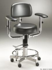 Fotel okulistyczny Coburg Medicalift 3030 (Jorg&Sohn)
