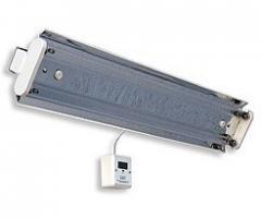 Lampa bakteriobojcza cena 2 x 30 N LW