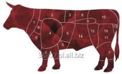 Podroby wołowe