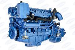Silniki morskie Sole Diesel