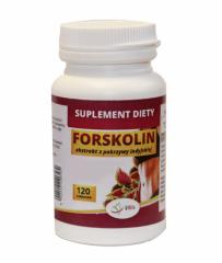 Extract of nettle Indian Forskolin