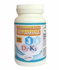Витамины D