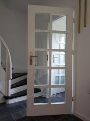 Drzwi – różne rodzaje oraz z kryształkami Swarovskiego