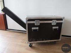 Profesjonalna maszyna do konfetti SHOWpro SK15
