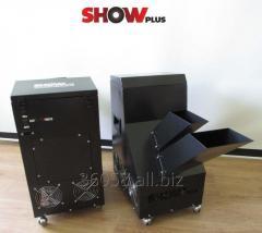 Maszyna do Serpentyn i Konfetti SHOWplus SK10