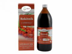 Sea-buckthorn juice