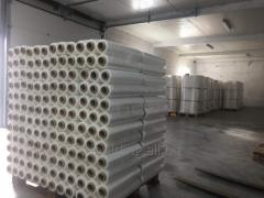 Films for palletizing machine