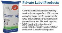 Produkty mleczne Private Label