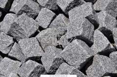 Bloczki granitowe
