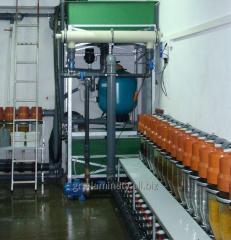 Tray-type incubatory equipment