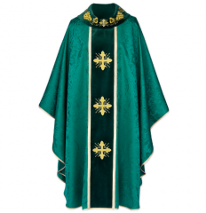 Vestments Gothic Chasuble 48, Liturgical costumes