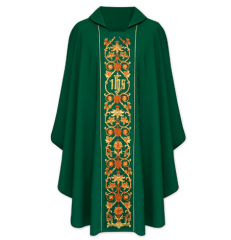 Chasuble 109-R