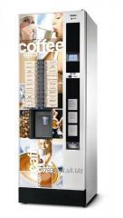 Automat vendingowy CANTO ESPRESSO