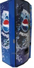 Automat vendingowy do napojów zimnych DIXI NARCO 440 używany