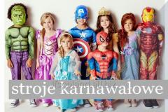 Carnival costumes - Wholesale Clothing Outlet