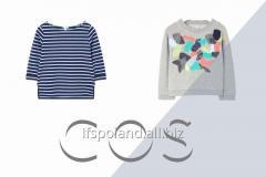 COS пакет детской одежды