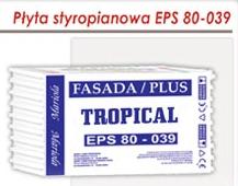 EPS 80-039 TROPICAL