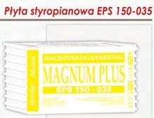 EPS 150-035 MAGNUM PLUS