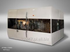 Optima 4T Maszyna wydmuchowa butelek PET