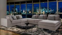 Comfortable furniture collection LEONARDO