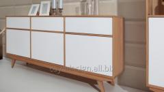 Furniture Collection Capri