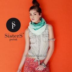 Women's clothing outlet Sisters Point