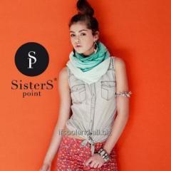 Odzież damska outlet Sisters Point