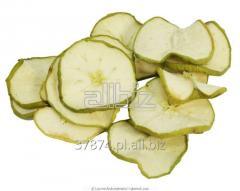 Dried Pears