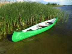 Kanoes
