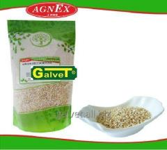 Peeled barley